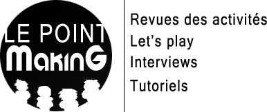 Le point Making Logopm10