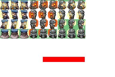 Usine Thérapeutique  Person11