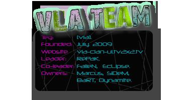 vla.team Ddnd11