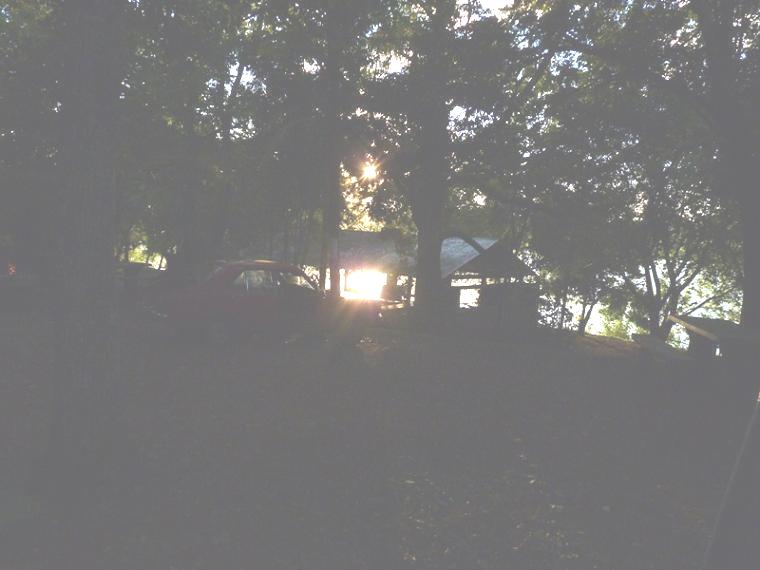 Acampando en Panambí P1280810