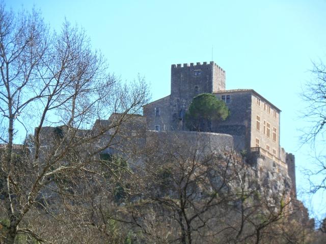 FOIRE AUX PLANTES de BRISSAC (Hérault 34) 02816