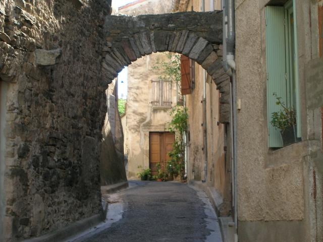 Jardin méditerranéen de ROQUEBRUN Visite17