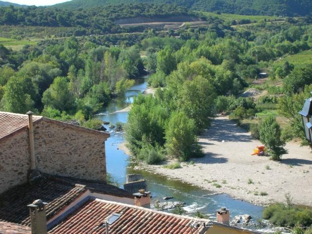 Jardin méditerranéen de ROQUEBRUN Visite24