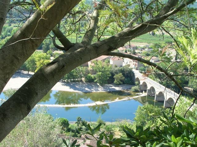 Jardin méditerranéen de ROQUEBRUN Visite27