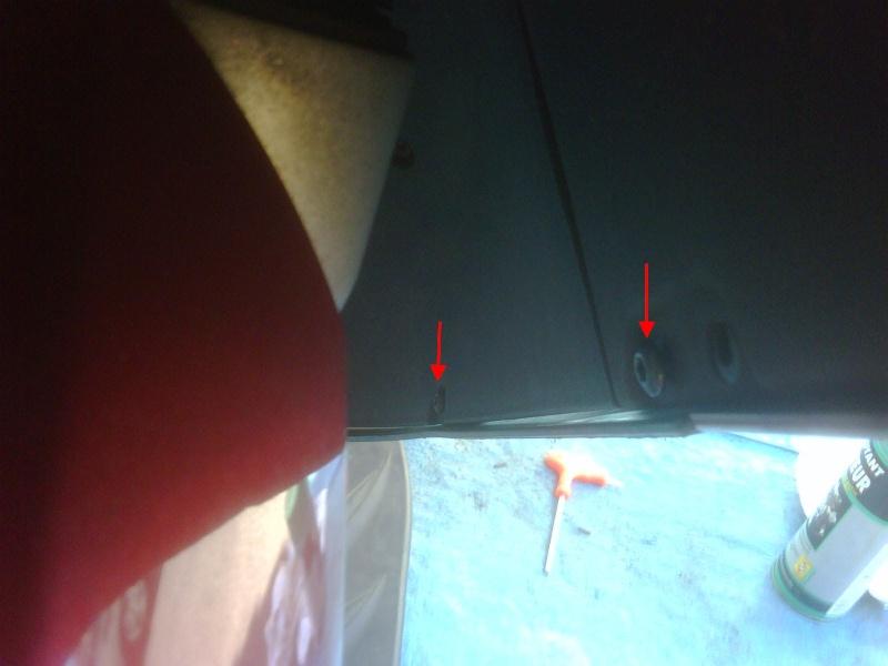 comment nettoyer le boitier papillon et neutraliser le reniflard d'huile Img00513