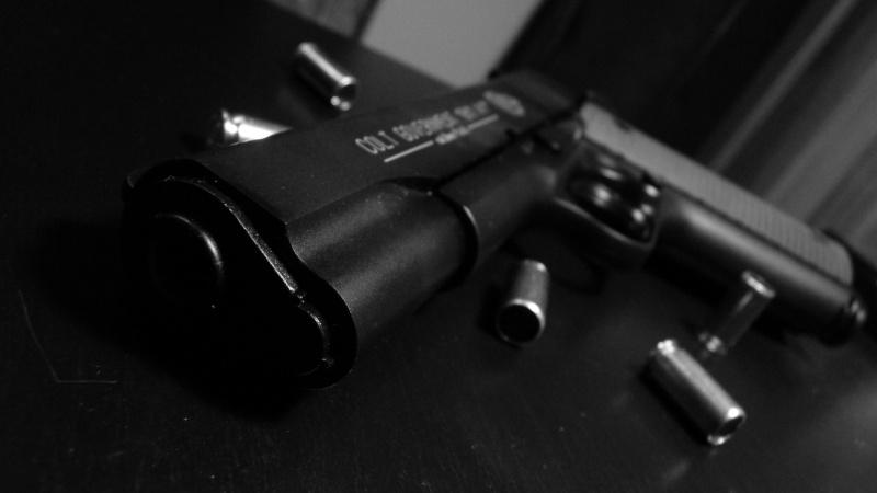 Vidéo Bruni Gap 9mm PAK P1020013