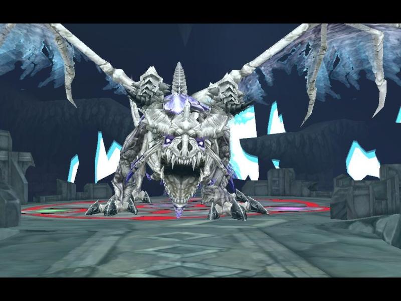 A vos Screen ! Dragon10