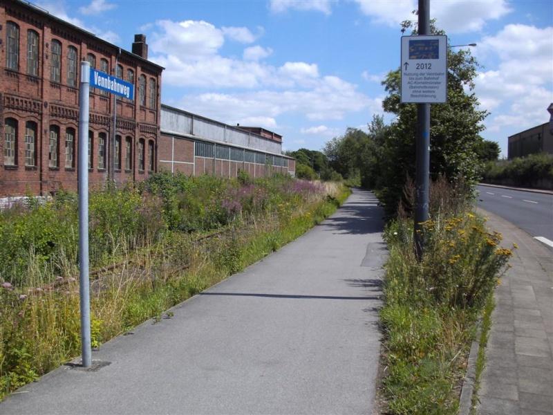 Vennbahn Part 01b Allemagne L2563 Walheim - Raeren 30_aac10