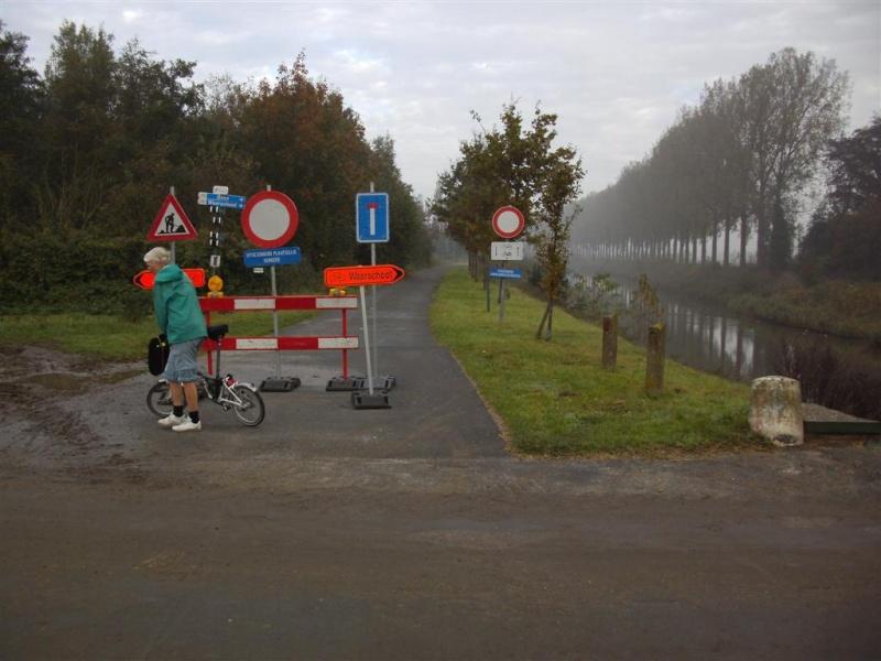 Schipdonkkanaal Deinze - Eeklo (Fietssnelweg F422) - Knokke (of Afleidingskanaal van de Leie) Kn_59_10