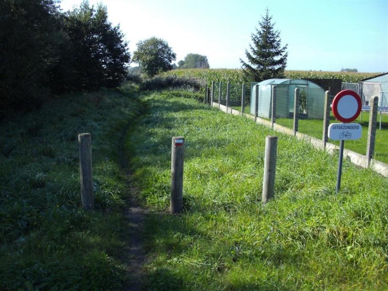 L064 Stroroute Pour discuter des travaux L64 Stroroute: Roeselare – Zonnebeke (L64) (Fietssnelweg 37) L64_mo10