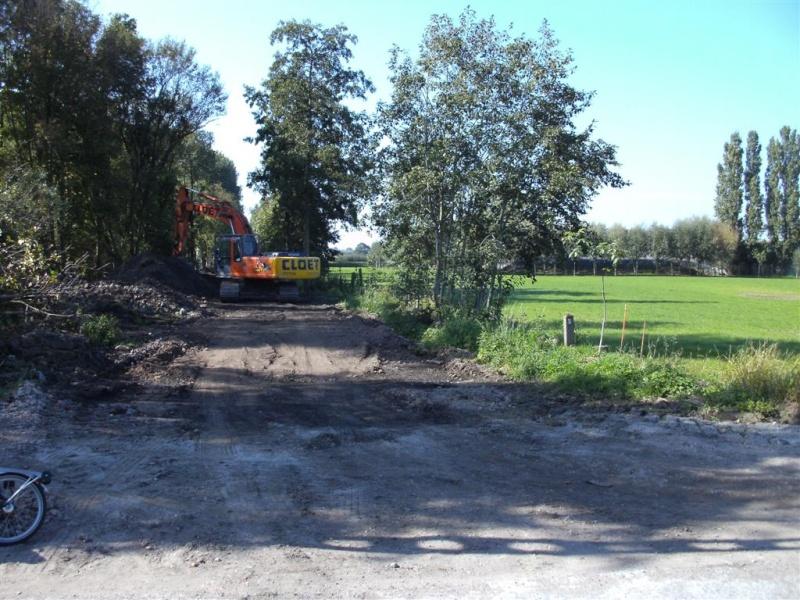 L064 Stroroute Pour discuter des travaux L64 Stroroute: Roeselare – Zonnebeke (L64) (Fietssnelweg 37) L64_ro10