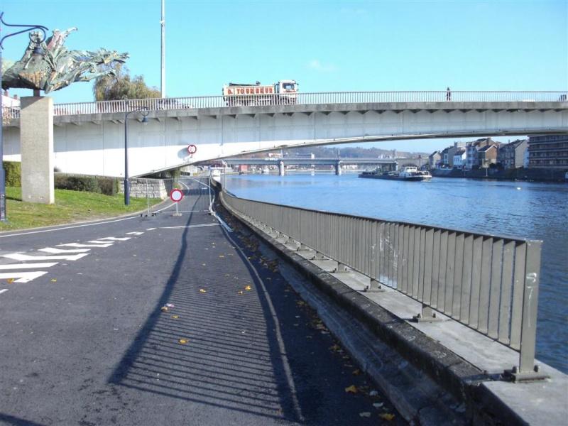 Namur, Pont du Luxembourg Namur_13