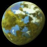 Le Secteur Elrood Planet10