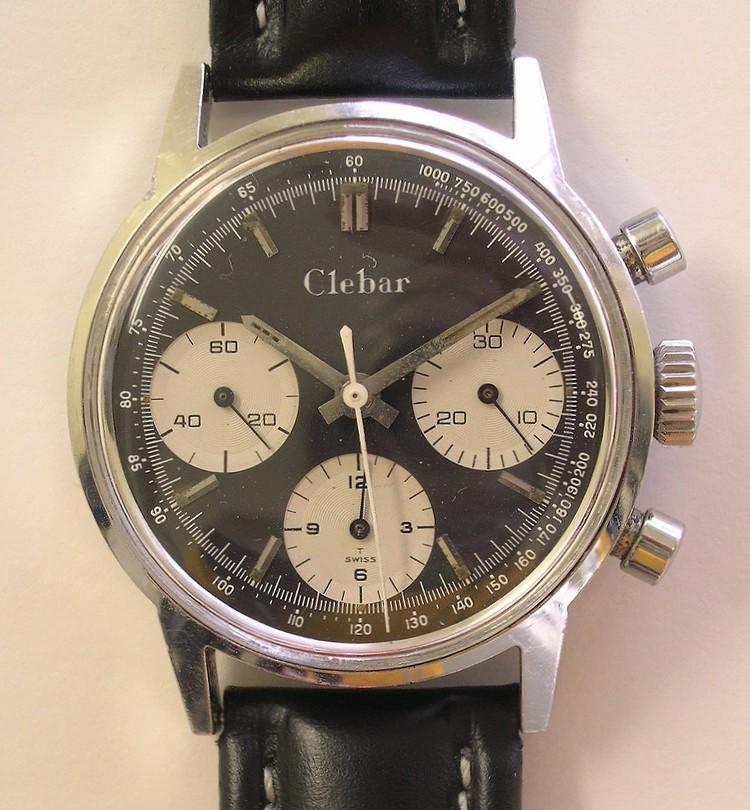 Les marques obscures, oubliées, disparues ... le plaisir des collectionneurs de montres anciennes ! 11cle13