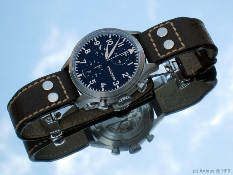 Vos avis sur les montres non Russes, vos préférences, vos choix...... Archim11