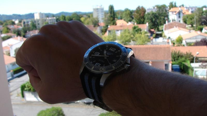 Vos avis sur les montres non Russes, vos préférences, vos choix...... Dsc00411