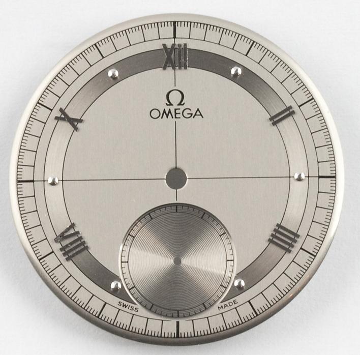 Calibres Omega Kgrhqq11