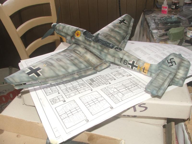 Ju87 Stuka - Page 2 Dscf2125