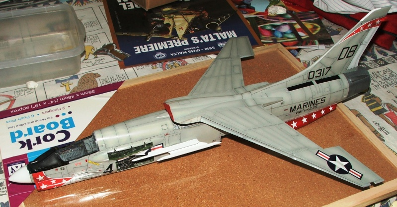 1/32nd F-8E Crusader - Page 9 Dscf2326