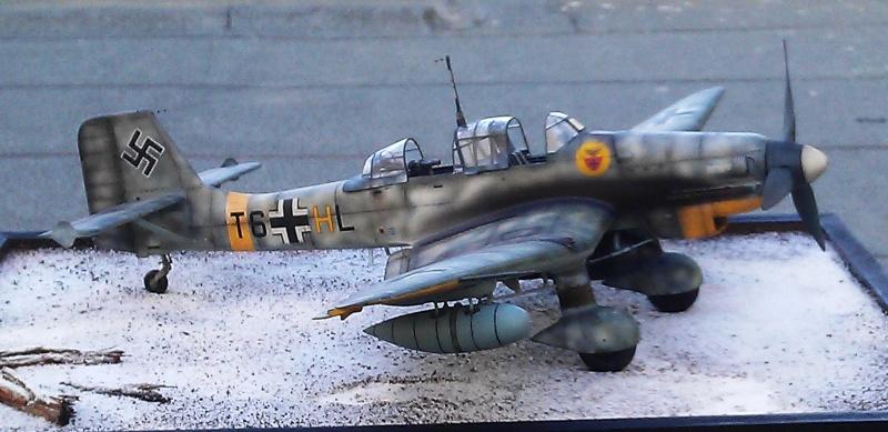 Ju87 Stuka - Page 2 Imag0311