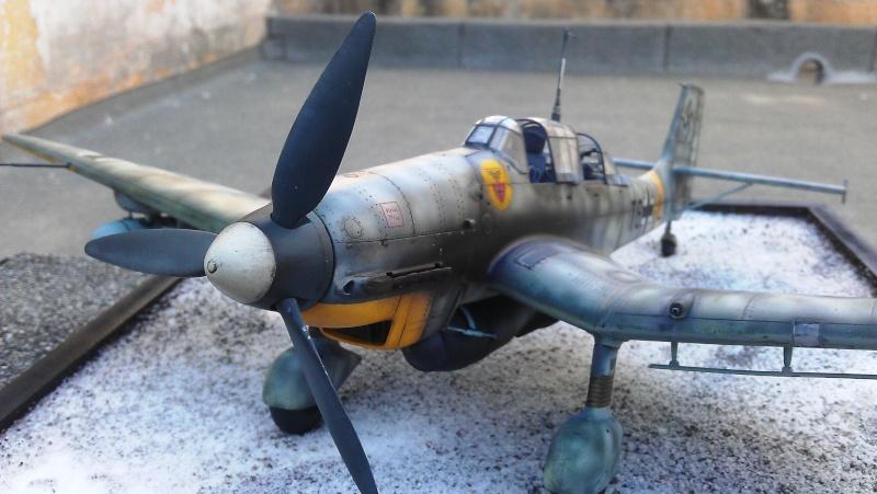 Ju87 Stuka - Page 2 Imag0317