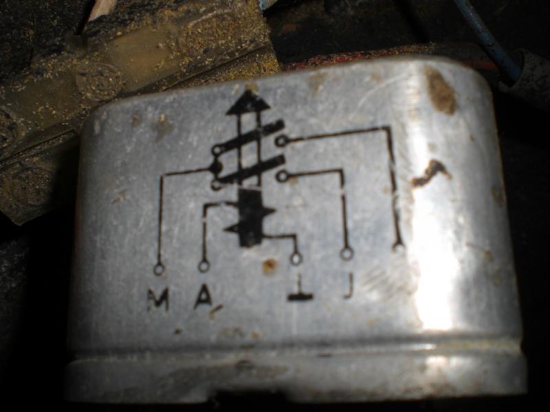 demarrage au laché de clé Cimg6513