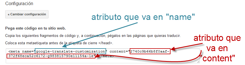 Traduce tu foro a cualquier idioma con el traductor de Google 19410