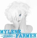 """Mylène Farmer """" A l'ombre """"  son dernier clip  Quand11"""