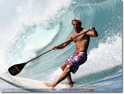 Laird Hamilton - Stand Up Paddle Surfeu10