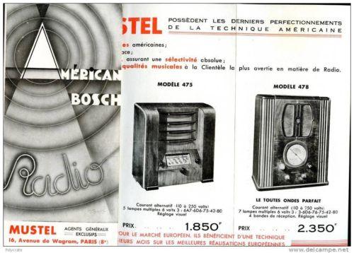 Radio Mustel Mustel10