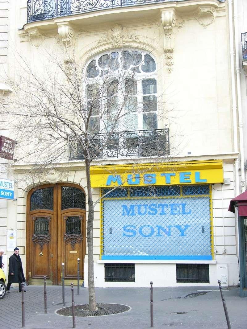 Radio Mustel Mustem10