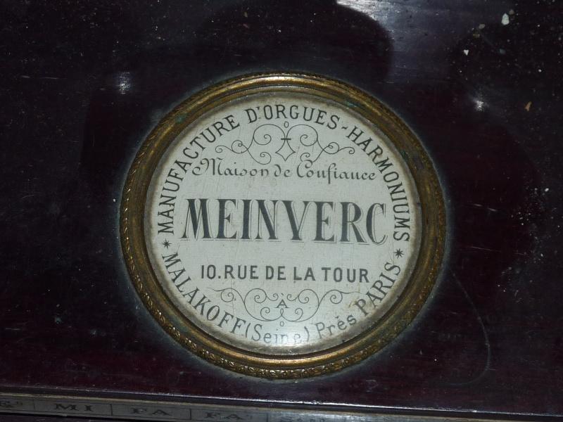 MEINVERC a Saint Julien sur Sarthe P1060316