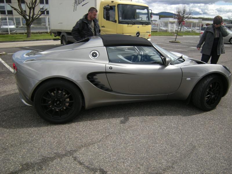 Salut Je me re-présente nouvelle auto . - Page 3 Dscn7611