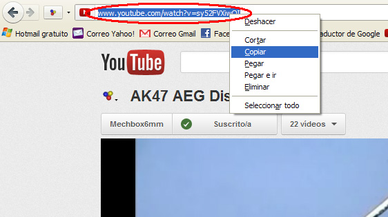 Como colgar vídeos de Youtube en el foro para que se vean directamente Barra_12