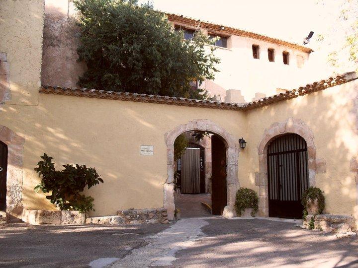 Masia Restaurant Les Guatlles Face110