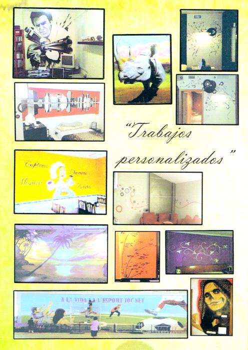 SPRAYTERS, decoración de interiores y exteriores Hoja_210