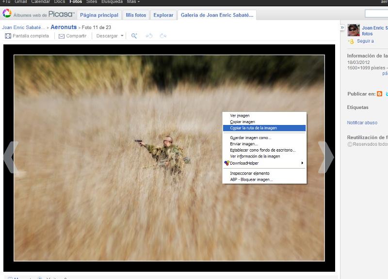 Como colocar imágenes de otras páginas en el foro Web_ej10