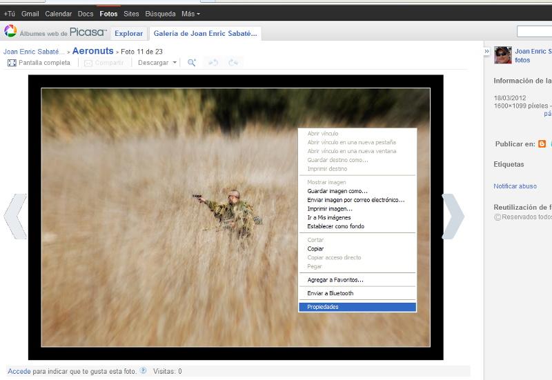 Como colocar imágenes de otras páginas en el foro Web_ej11