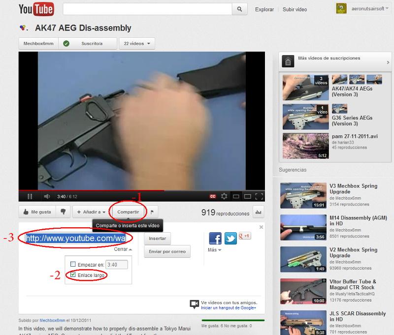 Como colgar vídeos de Youtube en el foro para que se vean directamente Web_yo10