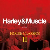 Harley & Muscle presents House Classics 2 80199910