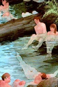 documentation intéressante sur le naturisme 20060610