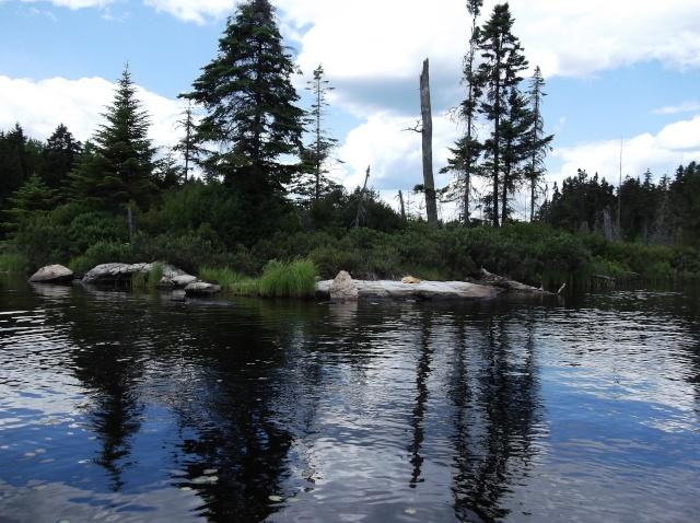 souvenirs d'excursions en kayak 2012 Une_au10