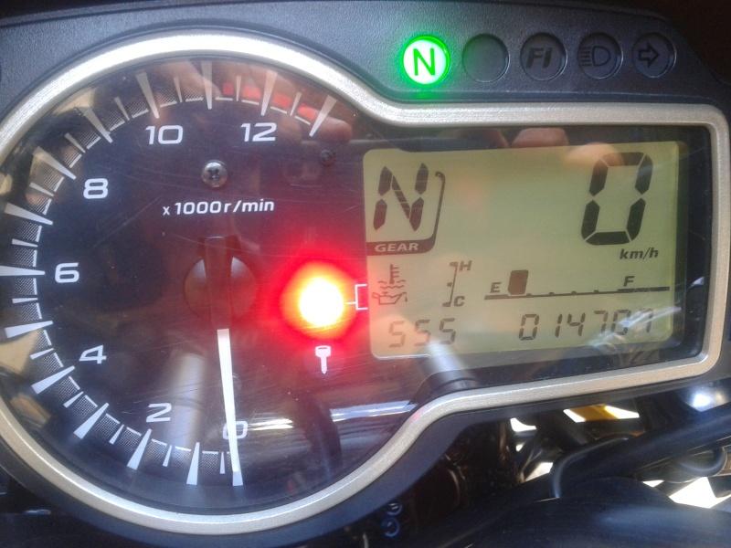 Top 10 des kilométrages (Page 1) - Page 3 2012-034