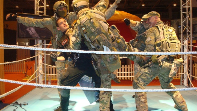 Paris Games Week 2012 en compagnie de la The Unit 48188_10