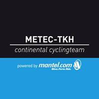 METEC - TKH CONTINENTAL CYCLINGTEAM P/B MANTEL.com 10915210