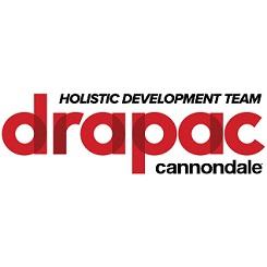 DRAPAC-CANNONDALE HOLISTIC DEVELOPMENT TEAM 11111110