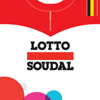 LOTTO - SOUDAL 25446110