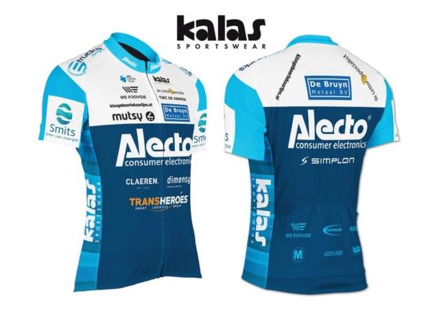 ALECTO CYCLINGTEAM Alecto10