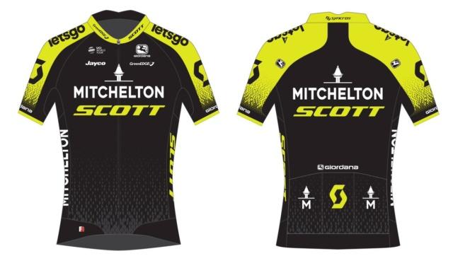 MITCHELTON - SCOTT Duxlbx10
