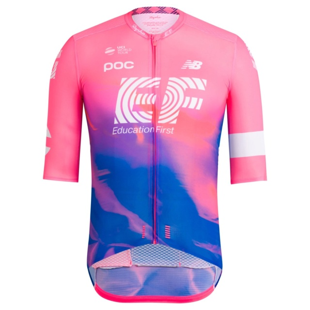 EF EDUCATION FIRST - DRAPAC P/B CANNONDALE Ef11